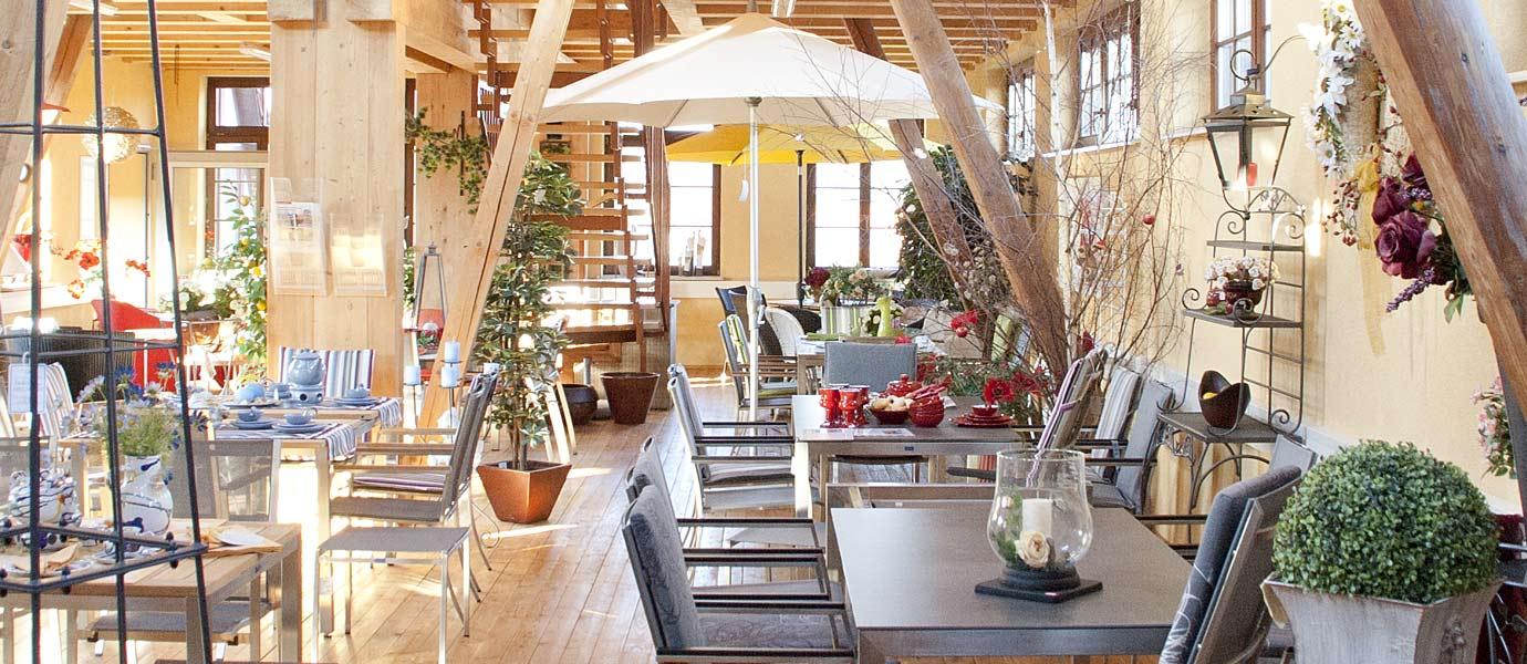 Beeindruckend Wintergarten Einrichtung Ideen Von Ausstellung & Outdoor-möbel Auf 1500m² - Kwozalla