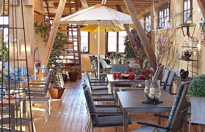 Wintergärten, Terrassendächer, Gartenmöbel, Rattanmöbel ...