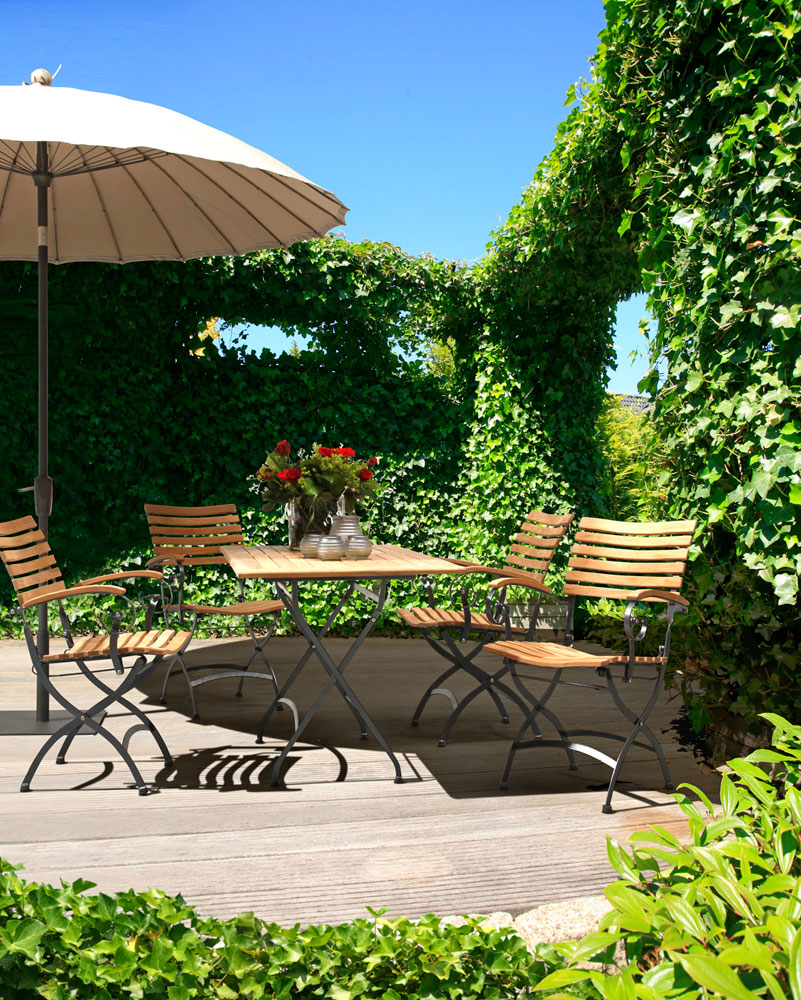 Gartenmöbel für Dresden und Umgebung - Kwozalla Firmengruppe