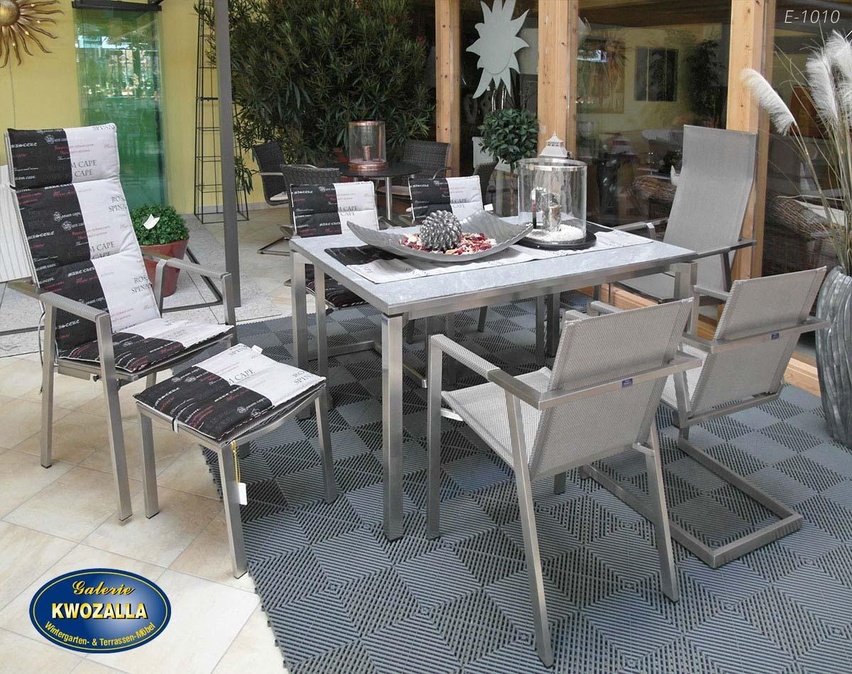 Gartenmobel Plastik Set :  Set aus Holz, Metall oder Kunststoff  Kwozalla Firmengruppe