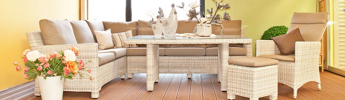 Terrassenmöbel holz metall  Gartenmöbel Set aus Holz, Metall oder Kunststoff - Kwozalla Firmengruppe
