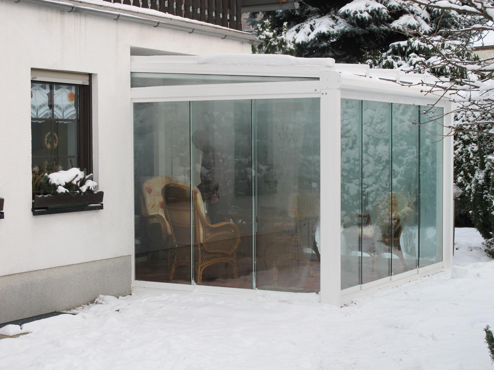 Spezialist Fur Den Bau Moderner Wintergarten Kwozalla Firmengruppe